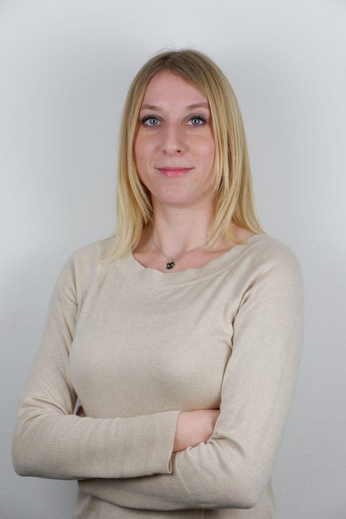 Pia Maria Bregant